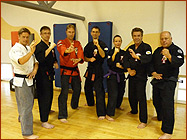 Kenpo Karate Verein Willich e.V.